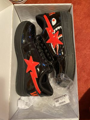 Bape STA and Palm Angels Jacket for Sale in Seattle, WA