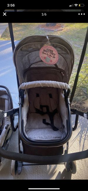 Urbini stroller and car seat for Sale in Riverview, FL