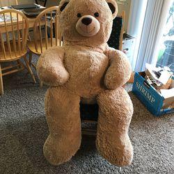 Plush Teddy Bear for Sale in Redmond,  WA