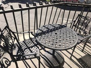 Patio Furniture for Sale in West Hollywood, CA