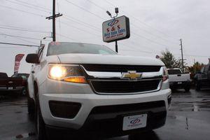 2016 Chevrolet Colorado for Sale in Auburn, WA