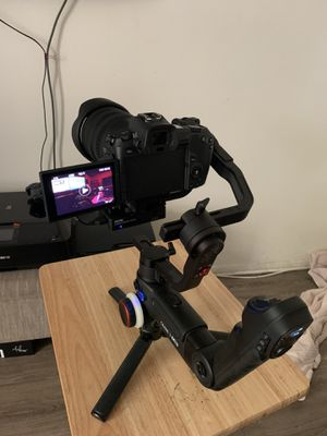 Crane 3 lab (gimbal stabilizer only) for Sale in Los Angeles, CA