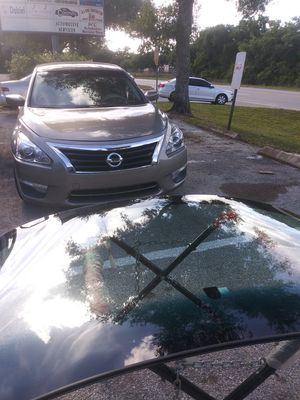 Windshield Nissan Altima for Sale in Winter Park, FL