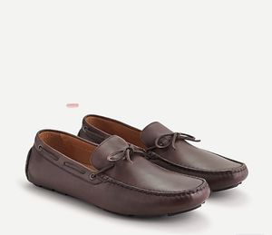 Kenton driving moccasins in Italian leather for Sale in Spring, TX