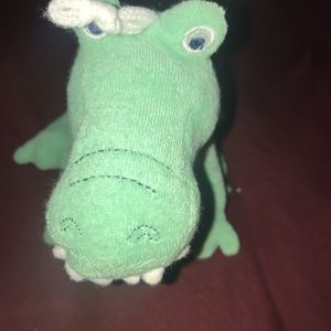 Carters Dinosaur Plush Dinosaurio Toy for Sale in Los Angeles, CA
