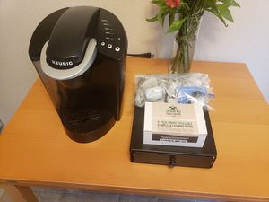 Keurig K55 & Accessories for Sale in Tacoma, WA