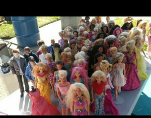 Barbie sale for Sale in Lynwood, CA