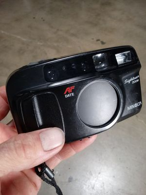 Vintage Minolta Sightseer Zoom FULLY-TESTED for Sale in Chino, CA