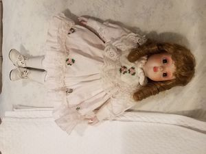 Antique Porcelain doll ♡ for Sale in Fontana, CA