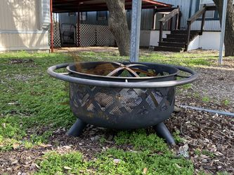 Fire Pit for Sale in Burnet,  TX