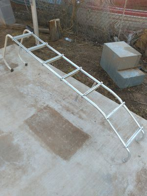 70's Style RV Ladder for Sale in Mohave Valley, AZ