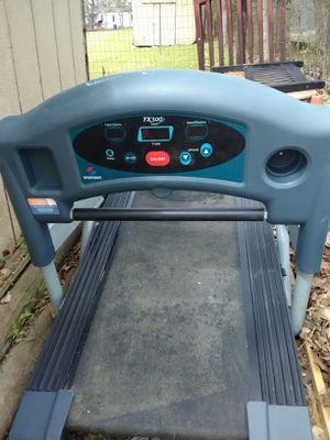 Tx3000 treadmill needs a fuse for Sale in Byram, MS