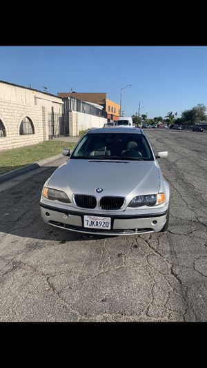 2004 BMW 325i for Sale in Compton, CA
