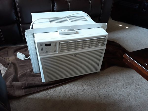 Window ac and portable ac