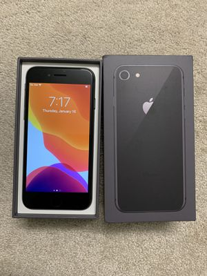 iPiPhone 8 64gb Unlocked , good condition for sale $320 thanks for Sale in Seattle, WA