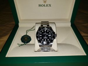 Rolex Submariner 41mm for Sale in Tampa, FL