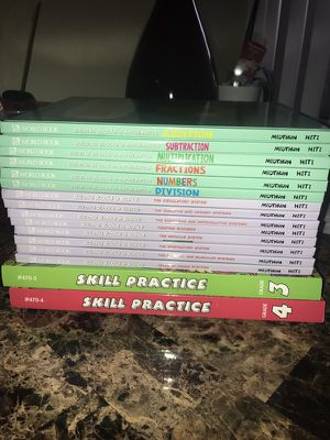 World Book Building Blocks of Math and Science for Sale in Dallas, TX