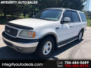 2002 Ford Expedition for Sale in Hoschton, GA