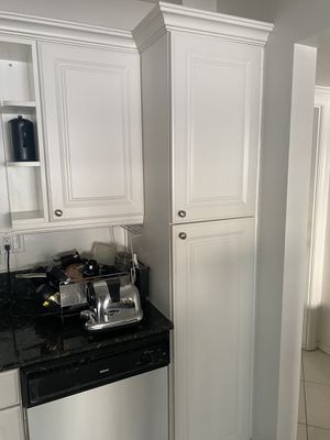 New And Used Kitchen Cabinets For Sale In Lake Worth Fl Offerup