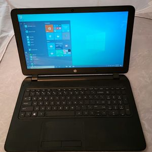 HP 15 Laptop for Sale in Fremont, CA