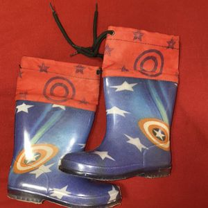 Toddler Rain Boots size 9 for Sale in Irving, TX