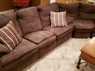 Section Couch For Sale for Sale in Chicago,  IL