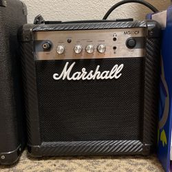 Marshall Amp Mg10cf for Sale in San Angelo,  TX