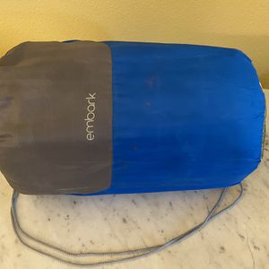 Embark Youth Sleeping Bag for Sale in Vancouver, WA