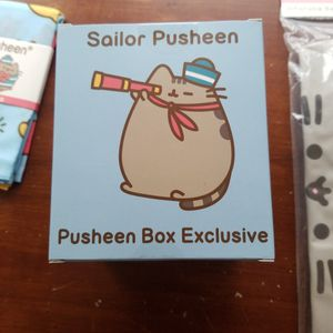 Pusheen Summer '18 Pieces for Sale in Portsmouth, VA