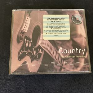 Country Through The Years for Sale in Tigard, OR