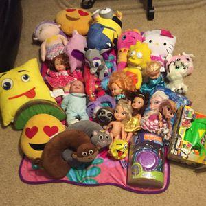 Toys for Sale in Modesto, CA