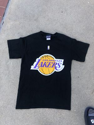 Vintage NBA LA Los Angeles Lakers t shirt for Sale in Whittier, CA
