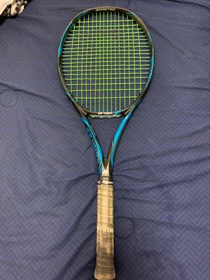 Yonex Ezone Dr 98+ Tennis Racket for Sale in Westminster, CA