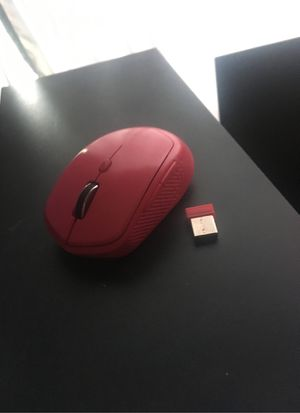 Wireless mouse for Sale in Selma, CA