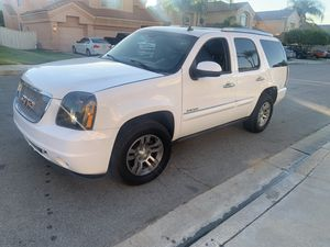 2007 gmc denali parting out for Sale in Highland, CA