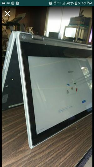 LENOVO 300E laptop touch screen tablet....WORKS 110% $75 for Sale in Pico Rivera, CA
