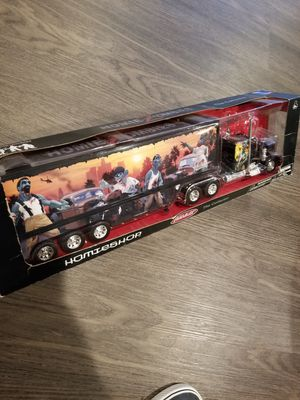 Homies, Homies Zombies, Homies Semi, David Gonzales, Peterbuilt, The collector, 1:32 scale, Collectors, Diecast, Toys, Semi, Homie Shop, Collectable for Sale in Cornelius, OR