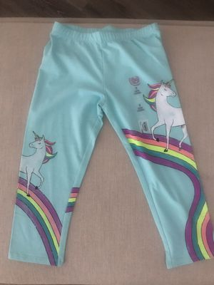 Unicorns and Rainbows capris for Sale in Rancho Cucamonga, CA
