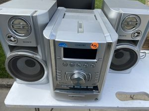 Stereo for Sale in San Diego, CA