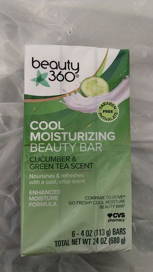 Beauty 360 bar soap for Sale in Los Angeles, CA