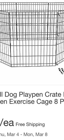Pet Kennel/Cage for Sale in Modesto,  CA
