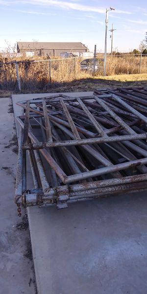 Steel gates for Sale in Amarillo, TX