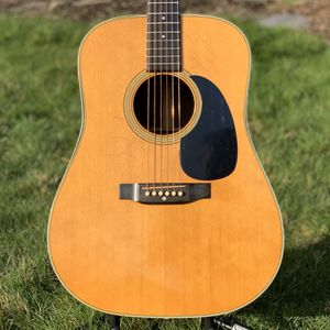 1984 Martin D-28 acoustic guitar for Sale in Lake Stevens, WA
