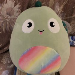 Kent the Chameleon Squishmallow for Sale in Alhambra,  CA