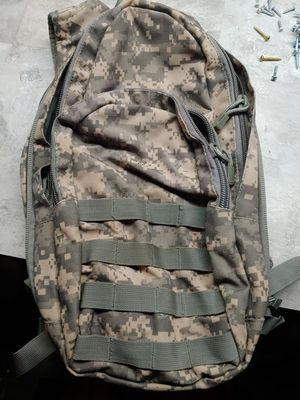Range size assult backpack for Sale in Vancouver, WA