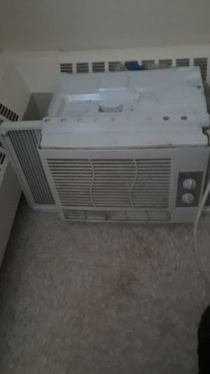 Air conditioner for a room work very nice for Sale in Somerville, MA