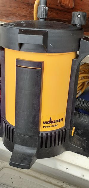 Wagner power roller for Sale in Seattle, WA