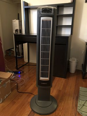 Lasko tower fan for Sale in Parsippany, NJ