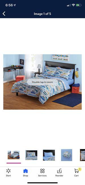 Bed in a bag for Sale in Marietta, GA