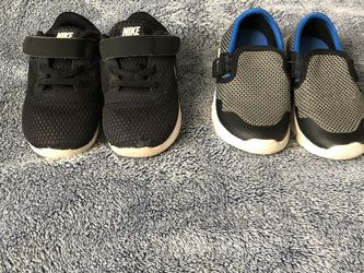 Toddler Sneakers Shoes size 7 for Sale in Gilbert,  AZ